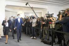 De geur van corruptie in de Oostenrijkse politiek