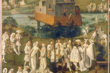 Monsterklus voltooid: nieuwe vertaling Johan Huizinga's Herfsttij