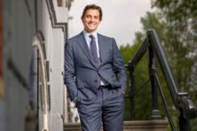 Thierry Baudet, 10 jaar later: 'Mijn trots is offensief'
