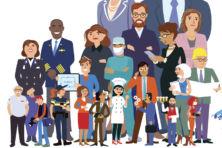 Salarisonderzoek 2020: Niet tornen aan lonen