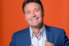 Jaap-Jan Uittenbogaard: 'Ik ben opgegroeid met de bloembol'
