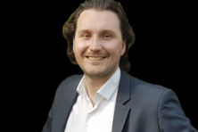 Sander Wapperom (29): 'Ook al twijfel je over dingen: ga ervoor!'