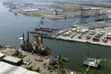 Drugssmokkel via zeehavens loopt de spuigaten uit