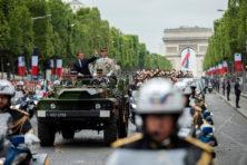 Europees leger? Den Haag gaat over de levens van Nederlandse militairen