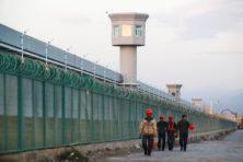 China beschuldigd van mensenrechtenschendingen bij Oeigoeren