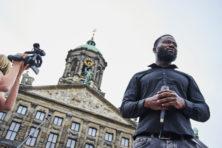 Hoe Jerry Afriyie wordt ingezet als instrument door antiburgerlijke systeemelite