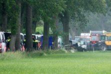 Tientallen arrestaties bij nieuwe protesten van boze boeren