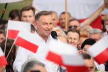 Verkiezing Duda in Polen bewijst gelijk Lousewies van der Laan (D66)