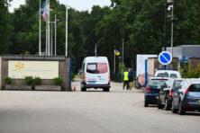 Keer op keer is het raak in azc's: grote vechtpartij in Budel