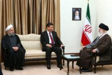 Waarom van een megadeal tussen Iran en China nog geen sprake is