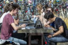 Kroatische jongeren zijn digitaal het meest vaardig