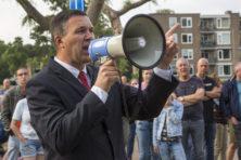Rechtse NVU vast niet enige partij met AIVD-informanten