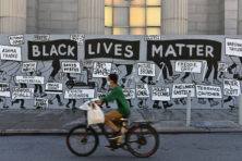 De onbesproken, radicale doelen van Black Lives Matter