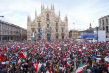 Is Italië ook in moderne tijden voorloper?
