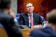Minister Bruins meldde dreigend faillissement van ziekenhuis niet aan Tweede Kamer