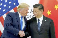 Hoe ASML werd fijngeknepen tussen Peking en Washington