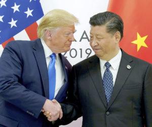 Trump en Xi strijden ook om de kennis van ASML