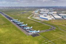 Greenpeace naar rechter voor strenge milieumaatregelen tegen KLM