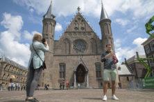 Nederland zoekt zijn oprichter
