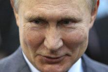 Cynische grappen over Poetin passen in oude traditie