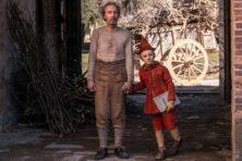 Pinocchio: touwtjes weg, de wijde wereld in
