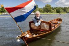 Monumenten op de Nederlandse wateren