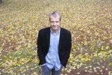 De levenslustige filosofie van Sander Kollaard