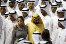 Hoe prinsessen in de Golfstaten proberen te ontsnappen