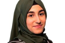 Dilara Bilgiç(17): 'Stilzitten vind ik verschrikkelijk'