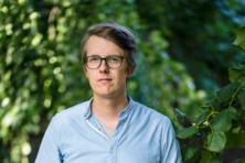 Maarten Boudry: 'Ondanks alles blijf ik een linkse jongen'