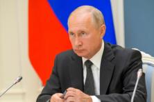 Nóg zestien jaar Poetin, maar populariteit daalt