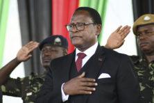 Goed nieuws uit Afrika: in Malawi verliezen verkiezingsfraudeurs