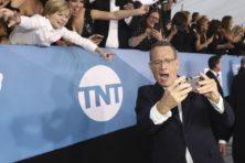 Tom Hanks: 'Ik ben altijd op zoek naar verlichting'