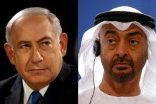 Arabische handreiking aan Israël is een doorbraak van jewelste