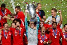 Verdiende, verwachte winst traditieclub Bayern op oliedollarclub PSG