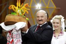 Wit-Rusland bewijst: sterke mannen zijn zeker niet zaligmakend