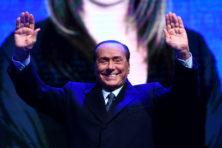 Nooit verandert in Italië iets: Berlusconi terug in centrum macht Rome én EU