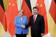 Waarom China Angela Merkel nog zal missen