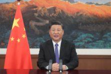 Hoe China het beleid van westerse landen probeert te beïnvloeden