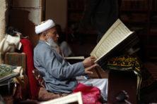 Barsten in het officiële verhaal over de Koran