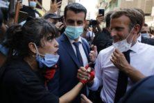 Libanon bewijst: westerse leiders niet gehaat, maar juist geliefd in ex-kolonies