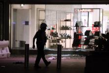 Plunderingen en brandstichtingen: opnieuw anarchie in Amerikaanse steden