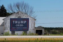 Verbijsterende Nieuwsuur-reportage over Wisconsin: niet één Trump-stemmer aan het woord