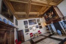 Oude puriteinse geesten spoken door Nederland