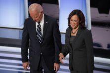 Voor ambitieuze Harris is vicepresidentschap een opstapje