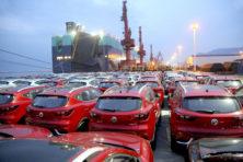 Auto-oorlog dreigt voor China