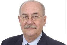 Otto Lodewijk Emile Jongmans (1943-2020)