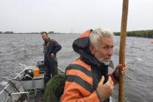 De laatste vissers van de Nederlandse rivieren