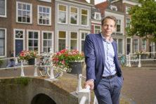 Optimistisch betoog over de vooruitgang die Nederland al decennia boekt (****)