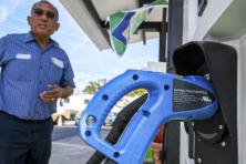 Amerikanen nog altijd flink verslaafd aan benzine